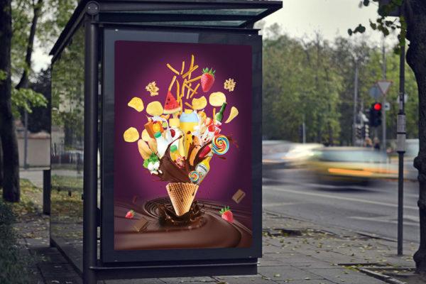 poster-food